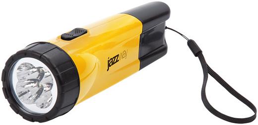 Фонарь JAZZway Accu1-L04