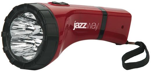 Фонарь JAZZway Accu1-L05
