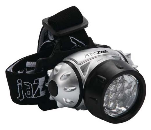 Фонарь JAZZway H1-L12-3AAA