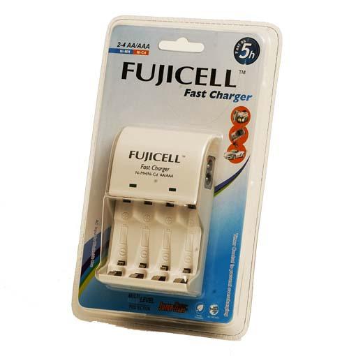 Зарядное устройство FUJI 102S