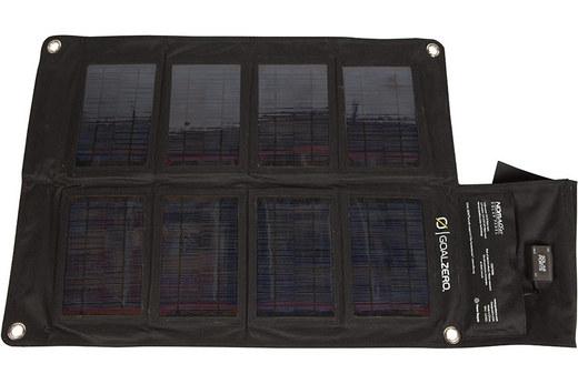 Солнечная панель Солнечная панель Goal Zero Nomad 27