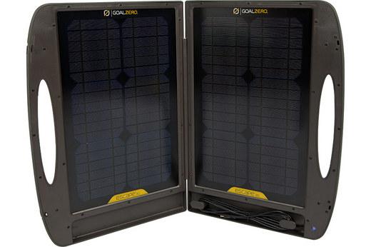 Солнечная панель Солнечная панель Goal Zero Escape 30