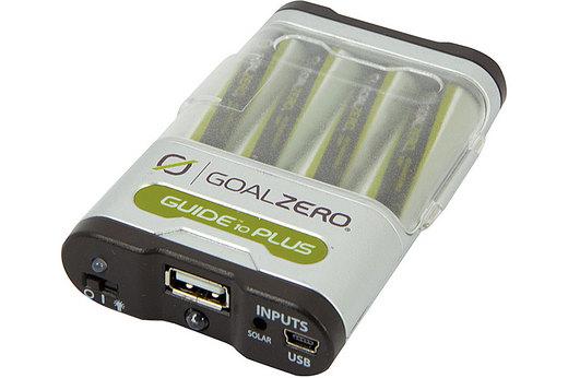 Зарядное устройство Зарядное устройство Goal Zero Guide 10 Plus