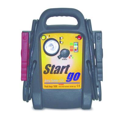 Пуско-зарядное устройство Start Go Источник питания