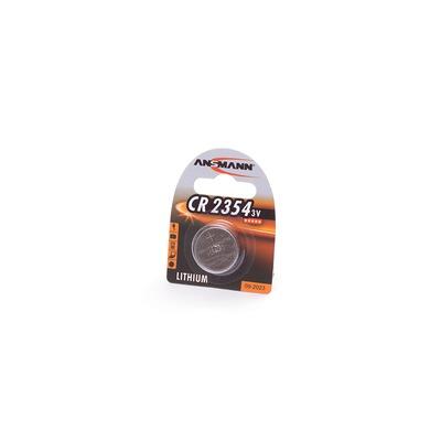 Батарейка дисковая литиевая ANSMANN 1516-0012 CR2354 BL1