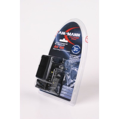Зарядное устройство ANSMANN AC48 BL1 5107113