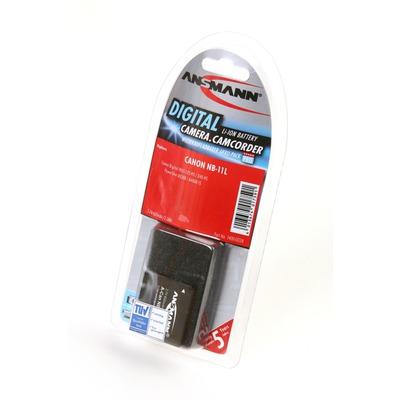 Аккумулятор для фото и видеокамер ANSMANN A-Can NB 11L BL1 1400-0028