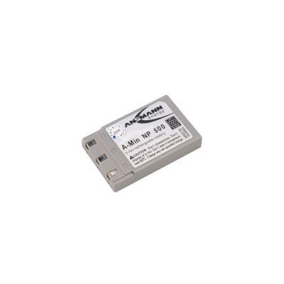 Аккумулятор для фото и видеокамер ANSMANN A-Min NP 200 BL1 5022393
