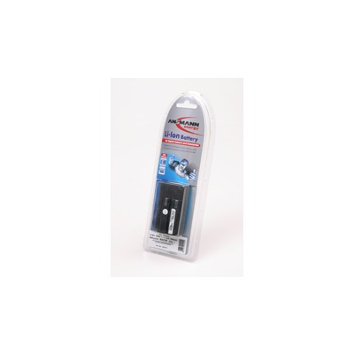 Аккумулятор для фото и видеокамер ANSMANN A-Nik EN EL 1 BL1 5022413