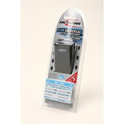 Адаптер/блок питания ANSMANN APS 1000 BL1 5111243