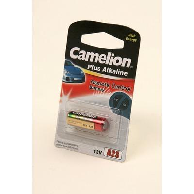 Батарейка спецэлемент Camelion A23-BP1 LR23A BL1