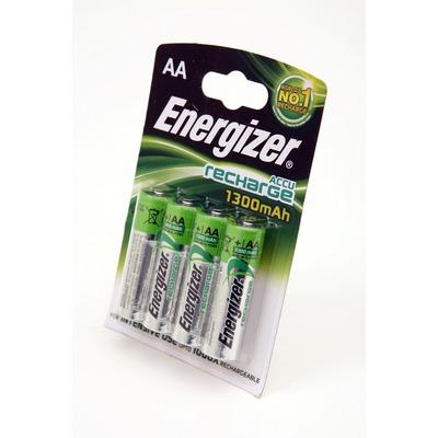 Аккумулятор Ni-MN Energizer HR6 1300mAh BL4