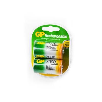 Аккумулятор Ni-MN GP 700DHC-2CR2 HR20 BL2