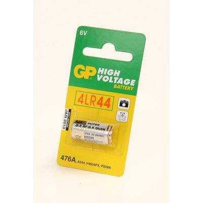 Батарейка спецэлемент GP High Voltage 476A-C1 BL1
