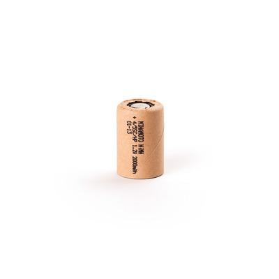 Аккумулятор промышленный MINAMOTO MH-2000SC/HP 4/5SC, в упак 20 шт