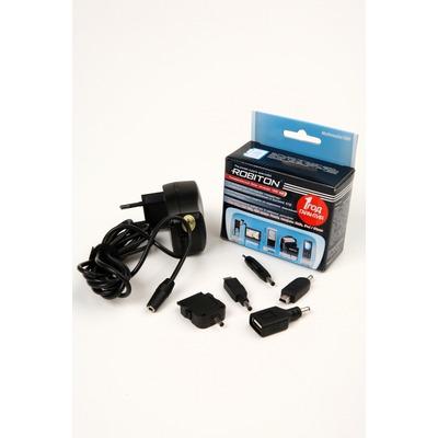 Адаптер/блок питания ROBITON Multimedia 1000 BL1