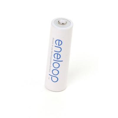 Аккумулятор предзаряженный SANYO eneloop HR-3UTGB bulk, в упак 500 шт