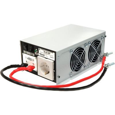 Инвертор ИС-48-1500