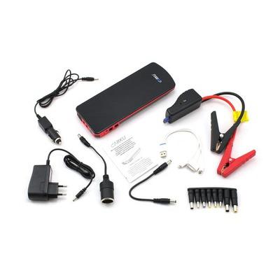 Пуско-зарядное устройство Пуско-зарядное устройство CARKU E-Power 21 (66,6 Вт/ч, 18000 мАч)