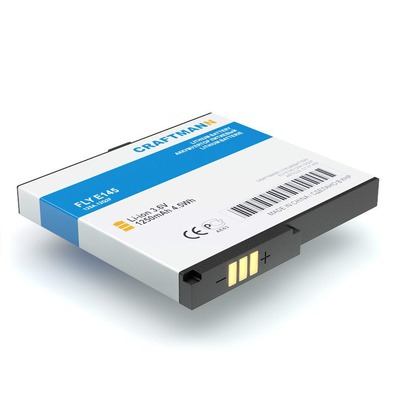 Аккумулятор для телефона FLY E145