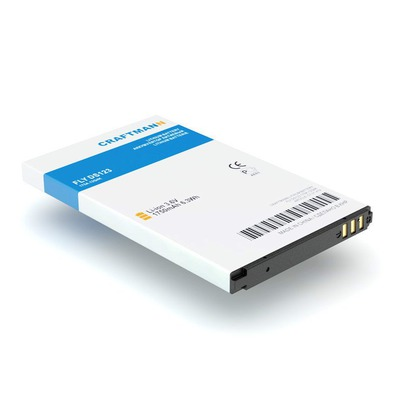 Аккумулятор для телефона FLY DS123