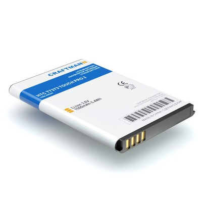 Аккумулятор для смартфона HTC T7373 TOUCH PRO 2