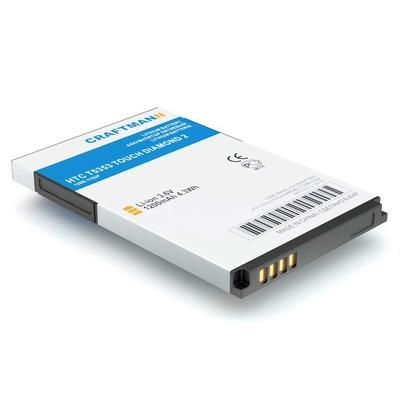 Аккумулятор для смартфона HTC T5353 TOUCH DIAMOND 2