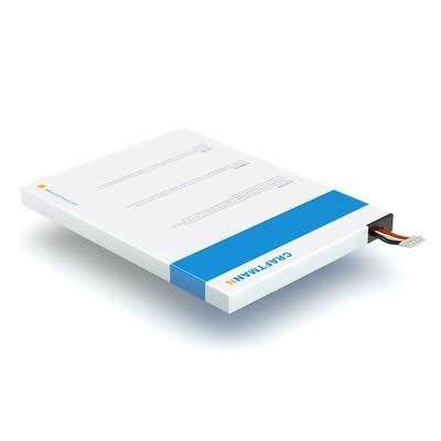 Аккумулятор для смартфона LENOVO P780