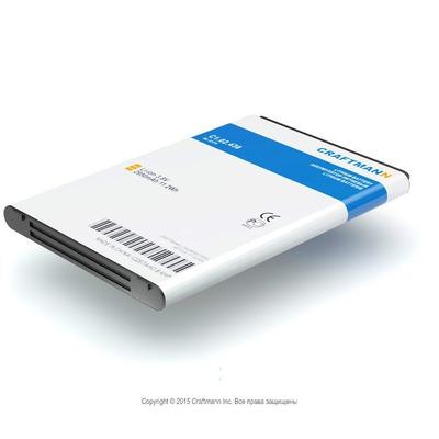 Аккумулятор для смартфона LG D855 G3 WHITE