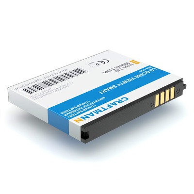 Аккумулятор для телефона LG GC900 VIEWTY SMART