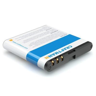 Аккумулятор для смартфона NOKIA N81