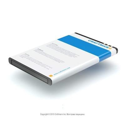 Аккумулятор для смартфона NOKIA E71
