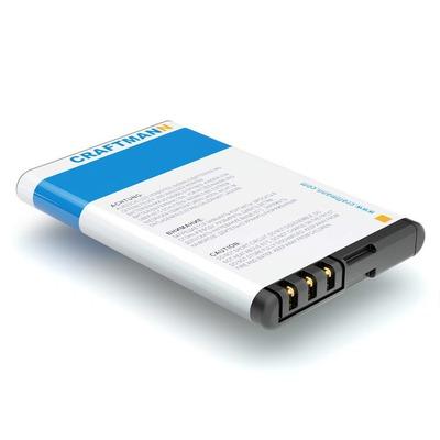 Аккумулятор для телефона NOKIA 5220 XpressMusic