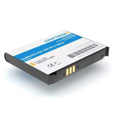 Аккумулятор для смартфона SAMSUNG SGH-i900 WiTu OMNI