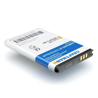 Аккумулятор для телефона SAMSUNG GT-C3752 DuoS