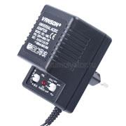 Адаптер Адаптер DC VANSON VEL-168L/500 CDM-6S