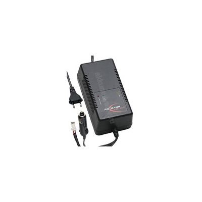 Зарядное устройство Ansmann ACS 67 P+