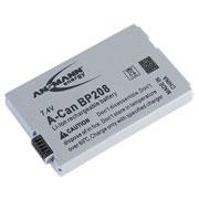 Аккумулятор для фото и видеокамер Аккумулятор ANSMANN A-Can BP 208 5022883 BL1