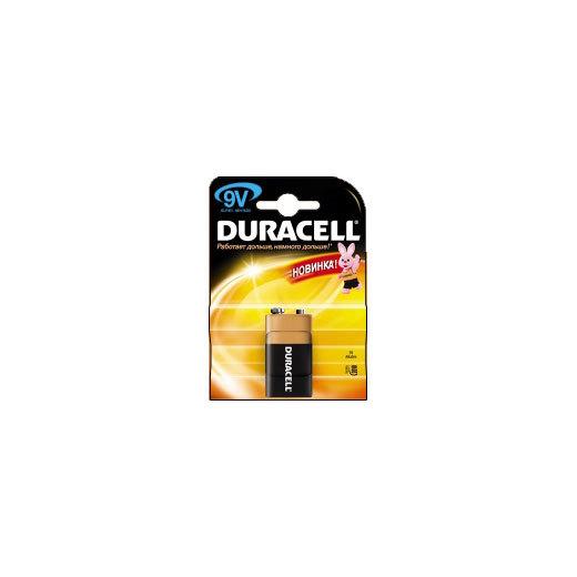 Батарейка Батарея DURACELL MN1604 BL1
