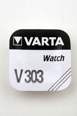 Батарейка Элемент питания VARTA 303
