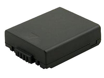 Аккумулятор для фото и видеокамер Аккумулятор UNIROSS VB104518 (37) (PANA CGA-S002) цифр.ф/ап BL1