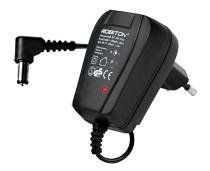 Адаптер Адаптер/блок питания Robiton IB12-500S 5,5х2,1/12 (-)