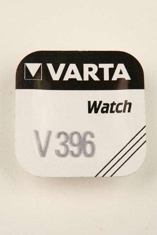 Батарейка Элемент питания VARTA 396