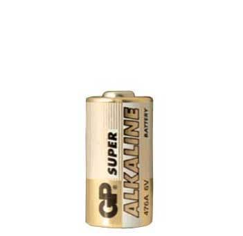 Батарейка Батарея GP 476A BL1