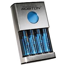 Зарядное устройство Зарядное устройство Robiton Smart Display M1 BL1 C2/A-DGV-F