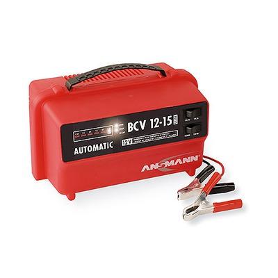 """Зарядное устройство ANSMANN BCV 12-15 """"Start"""" 5207372 C/LA/12"""