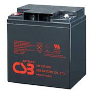 Аккумулятор CSB HR 12120 W