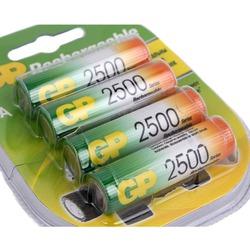 Аккумулятор цилиндрический GP 250AAHC-2DECRC4