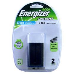 Аккумулятор для фото и видеокамер Energizer CA927 (Canon BP-927) в/камеры BL1 C/Li4000/7.2V