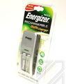 Зарядное устройство ЗУ с аккумуляторами Energizer Mini Charger + 2AA2000mAh 630932/633116 BL1